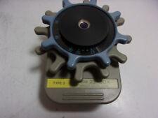 Minolta Type 3 Zoom 23-50X Lens for Minolta Microfiche/Microfilm Reader Printer