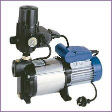 KSB Multi-Eco Pro 35 Hauswasserwerk Kreiselpumpe mit Controlmatic E