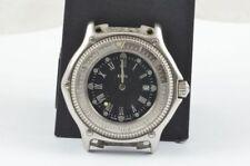Ebel 1911 discovery señores reloj Quartz ref. 983913 buen estado sin cinta