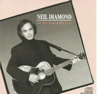 Neil Diamond - The Best Years Of Our Lives USA CD album