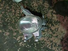 PEUGEOT 206 RIGHT INDICATOR BUMPER FOGLAMP, T1, CONVEX LENS TYPE (gti), 10/