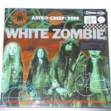 WHITE zombie-ASTRO-Creep: 2000/LP (MOVLP 547)