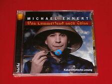 Michael Ehnert *Von Lummerland Nach China* WortArt Comedy-Kabarett-Programm +Neu