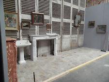 Volets anciens / Matériaux anciens / Élément d'architecture