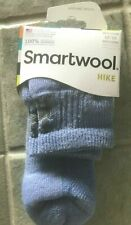 Smartwool Women's Hike Ultra Light Mini Socks Merino Wool Polar Purple MEDIUM
