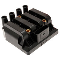 Dry Ignition Coil Fits Skoda Octavia (1994-1998) 2.0 9IS