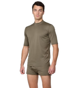 Original new Russian army soldiers underwear set boxers+t-shirt all sizes