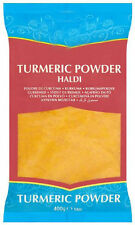 Vegetarian Turmeric Spices & Seasonings