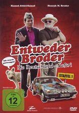 DOKUMENTATION - ENTWEDER BRODER STAFFEL 1  DVD NEU