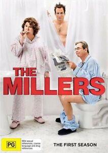 The Millers - Season 1 DVD