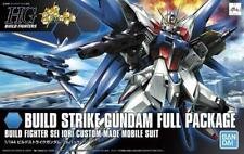 Gundam Build Fighters HGBF #001 Build Strike Gundam Full Package Model Kit