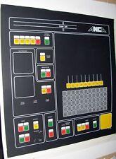ANCA LaserLab Pentacon GERMAN FP Membrane (96-280886)