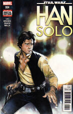 STAR WARS Han Solo (2016) #4 New Bagged