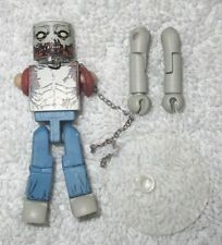 Zombie Terry - The Walking Dead (MiniMates) - 100% complete