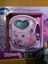 Vtech KIDISECRETS 2 -elektronisches Kindertagebuch -NEU-