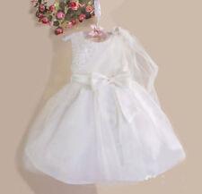 Ropa, calzado y complementos de dama de honor sin marca color principal blanco