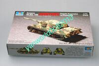 Trumpeter 1/72 07294 Germany Sd.Kfz. 186 JagdTiger W/Zimmerit