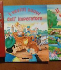 I VESTITI NUOVI DELL'IMPERATORE 2002 EDIBIMBI EDICART