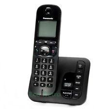 Panasonic KX-TGC220E Complete Cordless DECT Phone with Answerphone