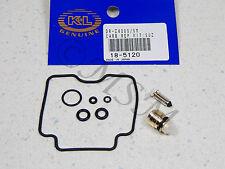 00-16 SUZUKI DR-Z400S DR-Z400SM NEW K&L CARBURETOR REBUILD KIT 18-5120