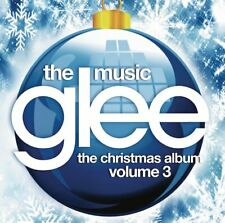 Glee: The Music, The Christmas Album Vol. 3  - CD  - Very Good Condition