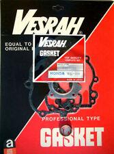 VESRAH COMPLETO juego de juntas kit Honda PA50 Camino PA 50 1978-84 VG-1050