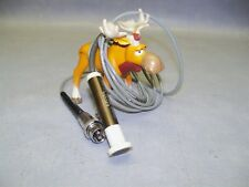 WPI Nortec 3049C Cable 6' Wire 100 Khz 942029 For Use with NDT-5A