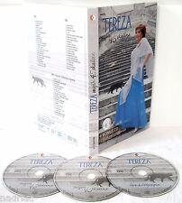 TEREZA KESOVIJA 3 CD Mojih 45 Skalina Hit Croatia Best Dubrovnik Al Olympia Live