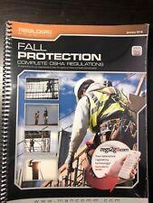 Fall Protection Complete OSHA Regulations