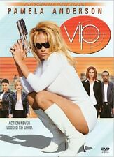 V. I. P. . The Complete Season One . 1. Staffel .. Pamela Anderson . VIP . 5 DVD