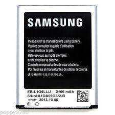 New OEM EB-L1G6LLU Samsung Galaxy S3 III I9300 /  I747 / I535 Cell Phone Battery