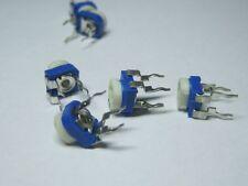 500pcs 50pcs each 10 value Variable Resistors Potentiometer Assorted Kit