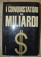 VIERI POGGIALI - I CONQUISTATORI DI MILIARDI - 1967 DE VECCHI (MK)