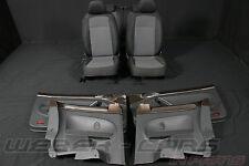 Ori. VW NEW BEETLE 5C Coupe Sitze Verkleidung Sitzheizung STOFF Innenausstattung