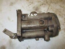 John Deere 720 730 630 620  Rockshaft Hydraulic Valve  Antique Tractor