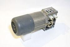 Mini Elektro-Getriebemotor DC6V Mini Metal Gear Motor Langwellengewinde M3x55mm