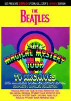 THE BEATLES  / MAGICAL MYSTERY TOUR TV ARCHIVES [Press 2DVD]