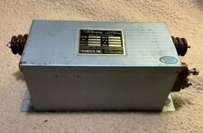 Transco Luminous Tube (Neon Sign) Transformer 12000V at 30MA Tested Working