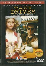 DVD - TAXI DRIVER avec ROBERT DE NIRO / MARTIN SCORSESE / COMME NEUF