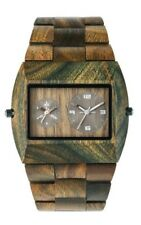 Orologio in legno - WeWood Jupiter Rs Army 70331100