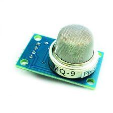 MQ9 Combustible Gas Carbon Monoxide (CO) Sensor MQ-9 MQ9 Gas Detector Module