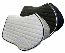 English Horse Saddle Pads