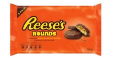 Reese's Rounds 6 Pack Peanut Butter Biscuits