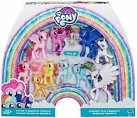 My Little Pony Friends Of Equestria Collection 2019 Hasbro New