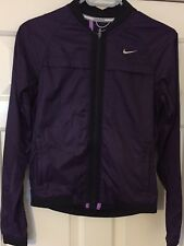 Nike Sphere Dri Fit Running Bomber Jacket Size- Extra Small BNWT