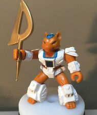 Battle Beasts - Sky Fox - #16 - Complete With Rub and Accessories