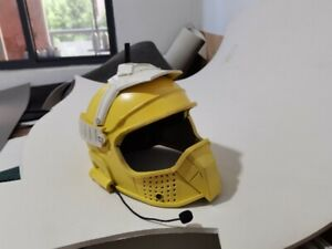 Tom Clancy's Rainbow Six Siege Max Goose Mozzie Helmet Cosplay Buy