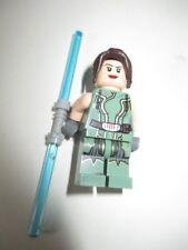 Minifigura Lego Star Wars figura Satele Shan de 9497