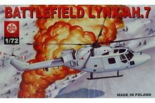 ZTS PLASTYK S019 1/72 Westland Lynx AH.7