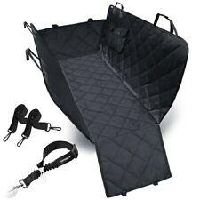 Urpower Dog Seat Cover Car Seat Cover for Pets 100%Waterproof Pet Seat Cover Ham